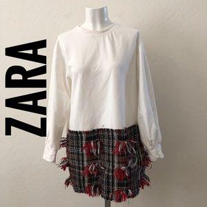 Zara Sweater Tunic or dress